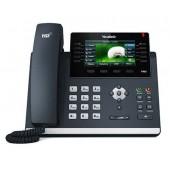 Yealink-sip-t46s Ultra-elegant Gigabit IP Phone