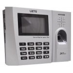 ZKTECO ZK U270 time and attendance device machine